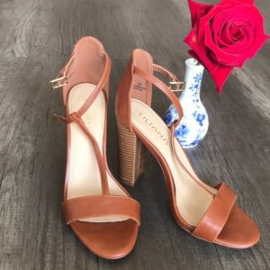 GUC LILIANA| sandals 👡